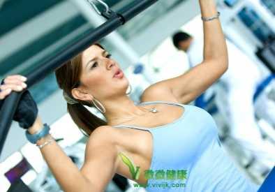 月经期间的运动量 生理期不正确的运动会给身体带来很大的伤害