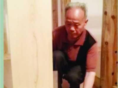 贵阳木工师傅 听贵阳老木匠讲诉他的手艺人生