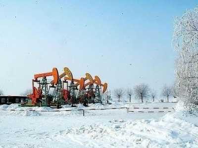 """大庆发现2000亿吨石油 谁敢说中国是""""石油穷国"""""""