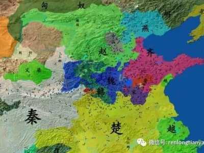 秦国之后是哪个朝代 最有可能统一的国家是哪个