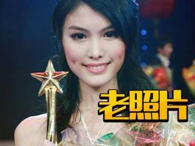 维密秀中国模特 登上维密秀次数最多的中国模特