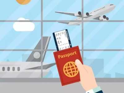 美国国内航班如何登机 明年1月起乘坐美国国内航班