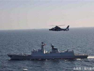 俄罗斯最强大的武器 055大驱再次扬名全球