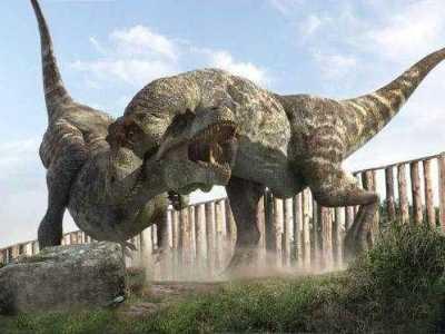 灭绝的史前恐怖动物 五种已经灭绝的史前肉食巨兽