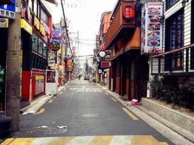 韩国旅游数据 赴韩多为自由行