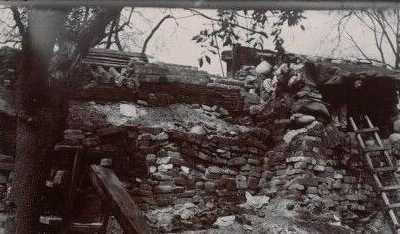 宫女被八国联军 侵华日军竟然割下数十名宫女的乳房熬粥吃