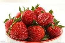 用草莓刷牙怎么美白 合理使用草莓和小苏打