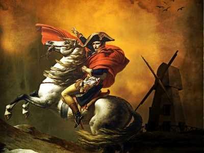 拿破仑之后的法国 法国人如何看待和评价拿破仑
