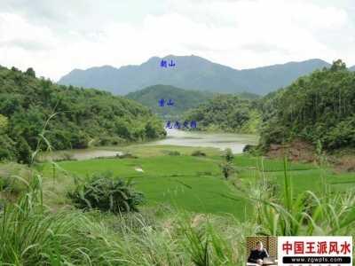 广西在中央大官名单 广西风水宝地-