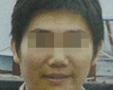 台湾诡异杀人案 行李箱的替死鬼