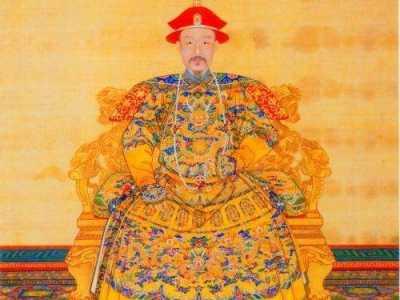 中国古代疆土最大面积 古代将中国领土扩展到最大的一位皇帝