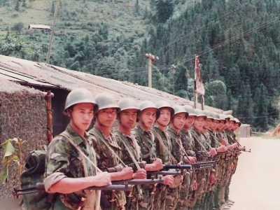 为什么不善待越战老兵 士兵是怎么看待死亡的