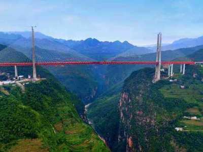 """世界之最大桥在哪 盘点中国大桥之""""最"""""""