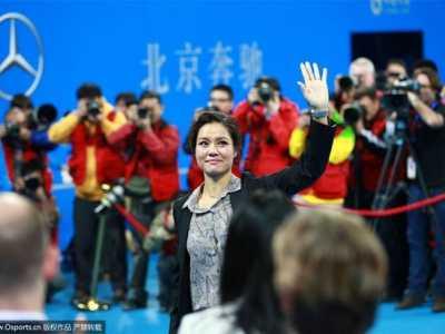 李娜排名 中国一姐定格在世界第5
