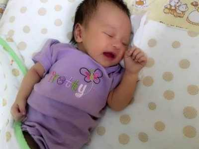 宝宝睡觉摇晃脑袋 新手妈妈都忽视了最后一条原因