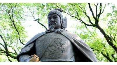 戚继光贡献 岳飞、戚继光和郑成功三位民族英雄相比