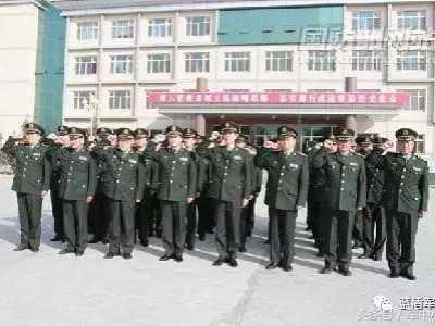 司令是什么级别 军分区司令一般是什么级别