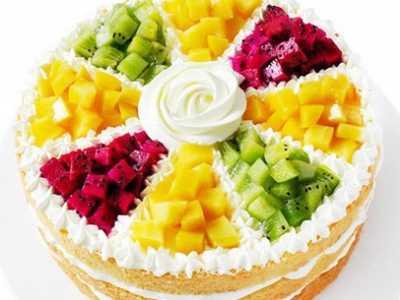 蛋糕最大几寸 10寸蛋糕够几个人吃