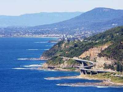 澳洲的直线公路 澳洲新南威尔士州最值得体验的5条公路旅行路线