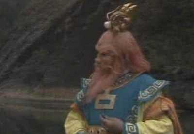 西游记的唯一井龙王 西游记中的井龙王是何方高人