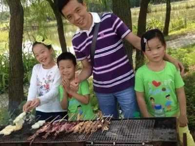 敦煌夏令营 暑假和孩子一起参加敦煌的亲子活动