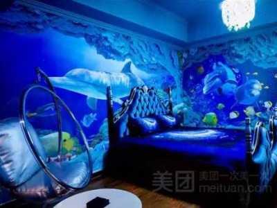 如何到西夏万达 西夏万达最吸引眼球的主题式酒店