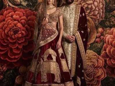 中国传统婚礼服饰 忽然觉得结婚穿白纱简直逊毙了