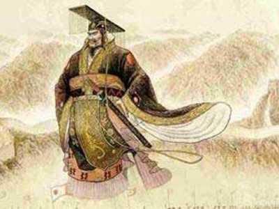 中国第一人是谁 中国历史上谁才是开国皇帝第一人