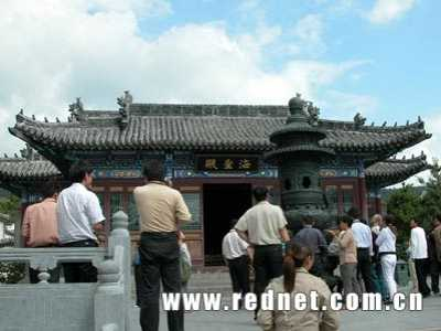 刘公岛简介刘公是谁 刘公岛博览园详尽展示刘公文化