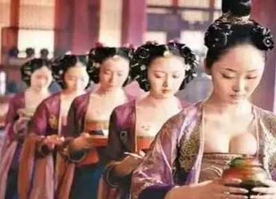 唐朝后宫嫔妃等级 唐朝妃嫔在后宫皇帝怎么才能做到不偏不倚