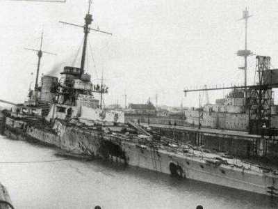 一战德国海军实力 一战中为何海军实力赶不上英国
