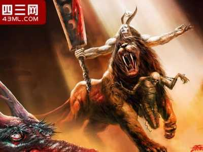古书记载真实怪物 披露这些神秘怪兽的真实图片
