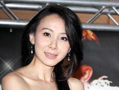 """48岁的""""台湾第一美女""""萧蔷为何至今无人敢娶 萧蔷老公"""