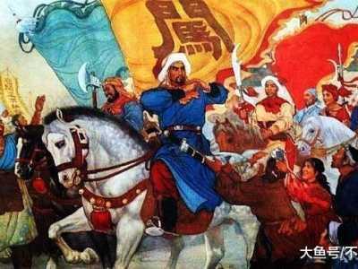 李闯王 却因为一个女人兵败身死
