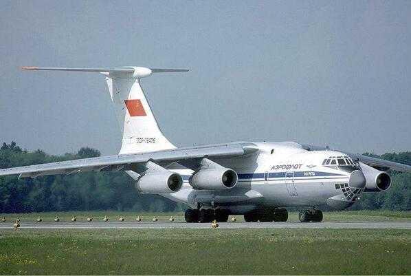 世界十大运输机排行 世界最大飞机排名2015