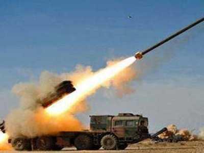 中国对外出口的武器 中国对外武器出口数量逐年递增
