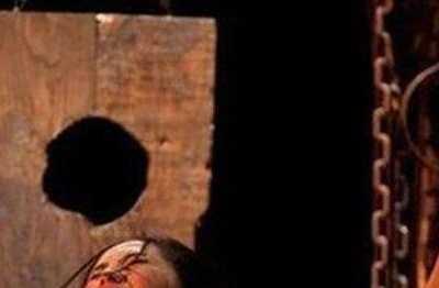 吕雉尸体遭侮辱 这位皇后死后也凄惨