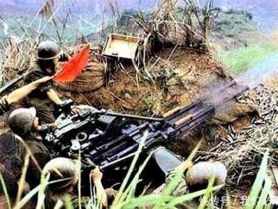 外媒评中越战争 越南至今十分低沉看看越军丢了什么