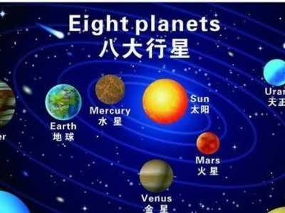太阳系曾经有十颗行星 10亿年前太阳系曾有三颗地球