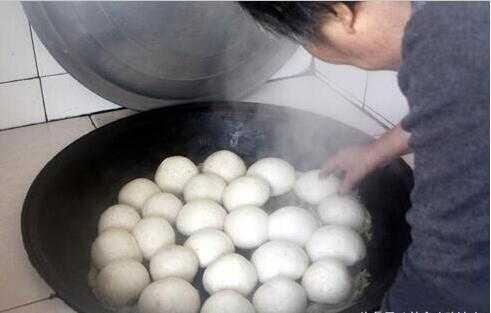 东北人最爱的八大早餐系列 东北人吃小孩