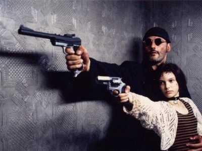 这个杀手不太冷影评 经典电影影评之《这个杀手不太冷》
