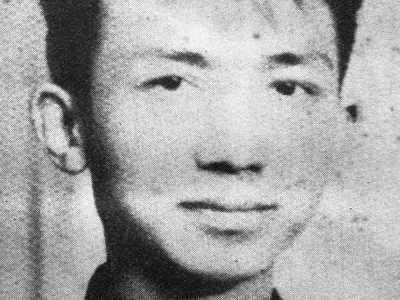 抗战时期的贺龙 贺龙讲的一个真实的故事