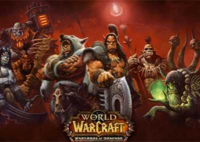 德拉诺虚空鳐 魔兽世界6.0德拉诺之王