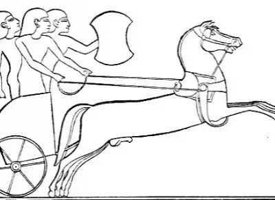 阿卡德帝国 赫梯帝国