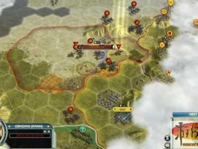 文明5巴比伦科技路线 《文明5》迎来古巴比伦和蒙古文明
