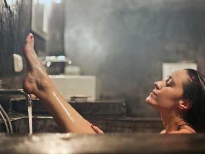 洗个澡 这些性感浴室值得去体验一次