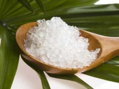 粉刺能用盐洗掉吗 洗一洗脸就能收获3个护肤效果