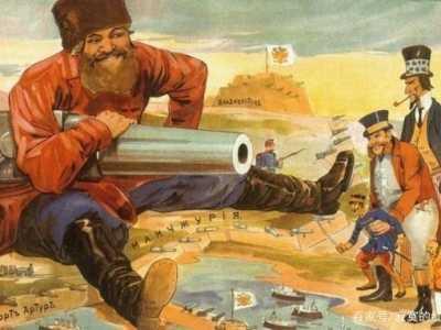 明治维新后日俄战争 为何却被大白舰队吓得冒了冷汗