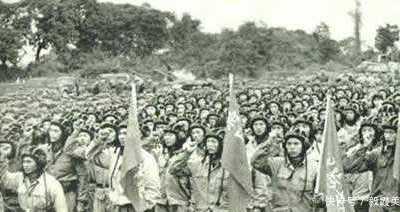 对越自卫反击战女俘虏 对越自卫反击战中国士兵被2个越南女兵俘虏