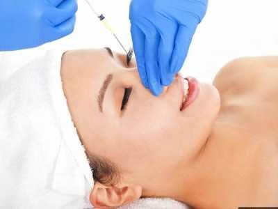 各种美容针 各种注射美容针项目的禁忌